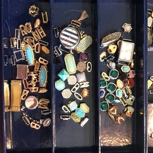 KEEP Collective Jewelry - Keep collective charms various